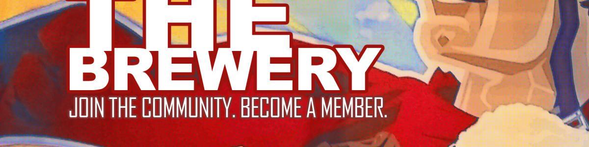 Member drive poster